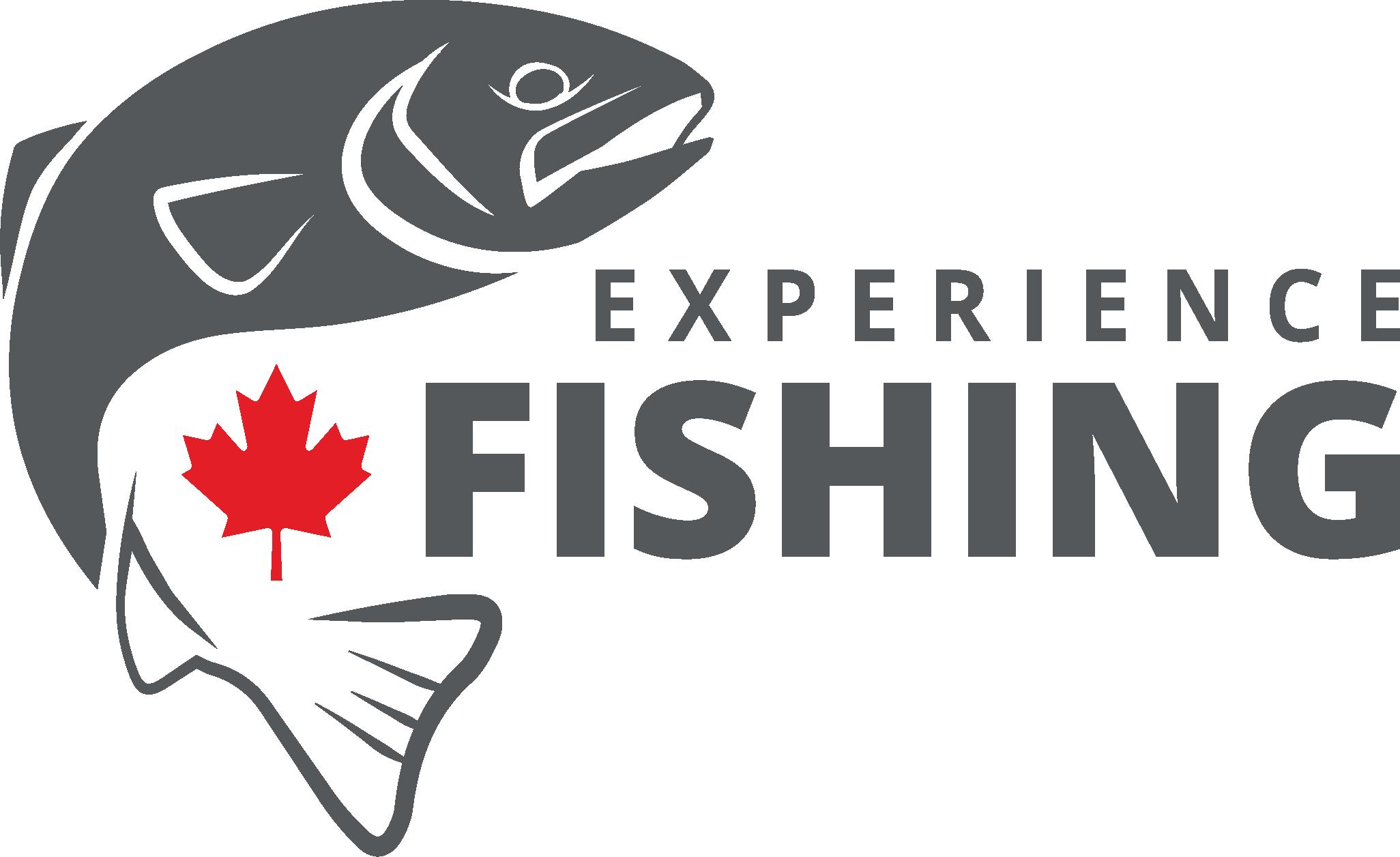 ExperienceFishing Logo COLOUR